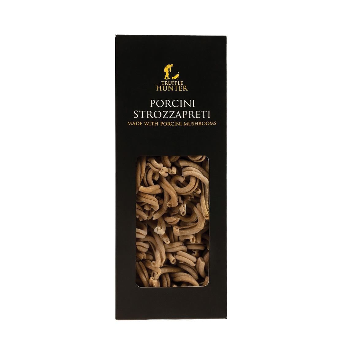 TruffleHunter Ζυμαρικά Strozzapreti Με Μανιτάρια Porcini 250g