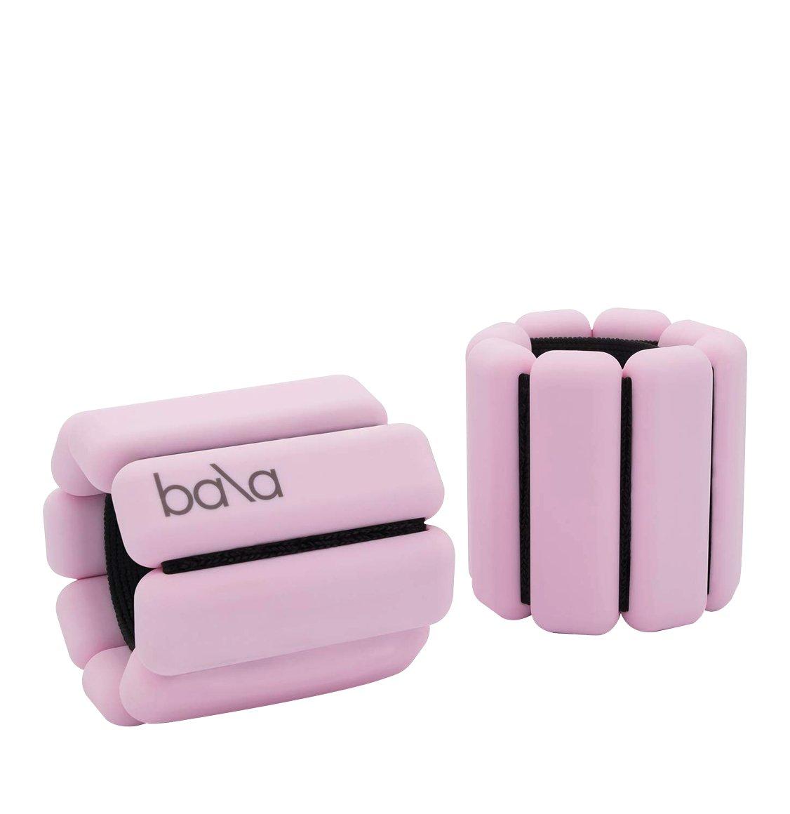Bala Bangles Βάρη Άκρων Ροζ 2 x 453g