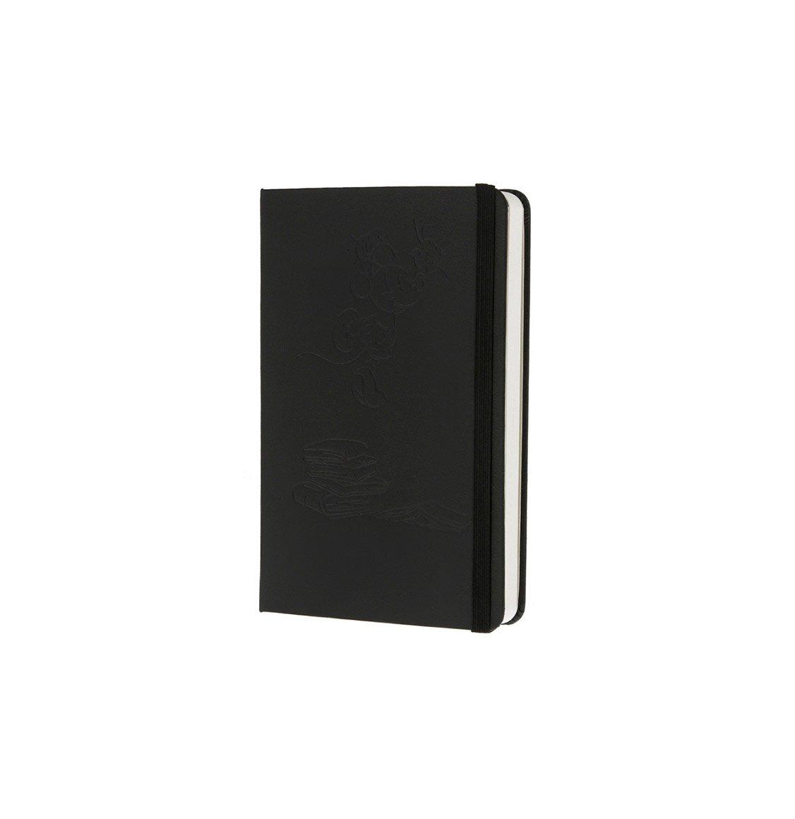 Moleskine Mickey Mouse Limited Edition Pocket Plain Notebook