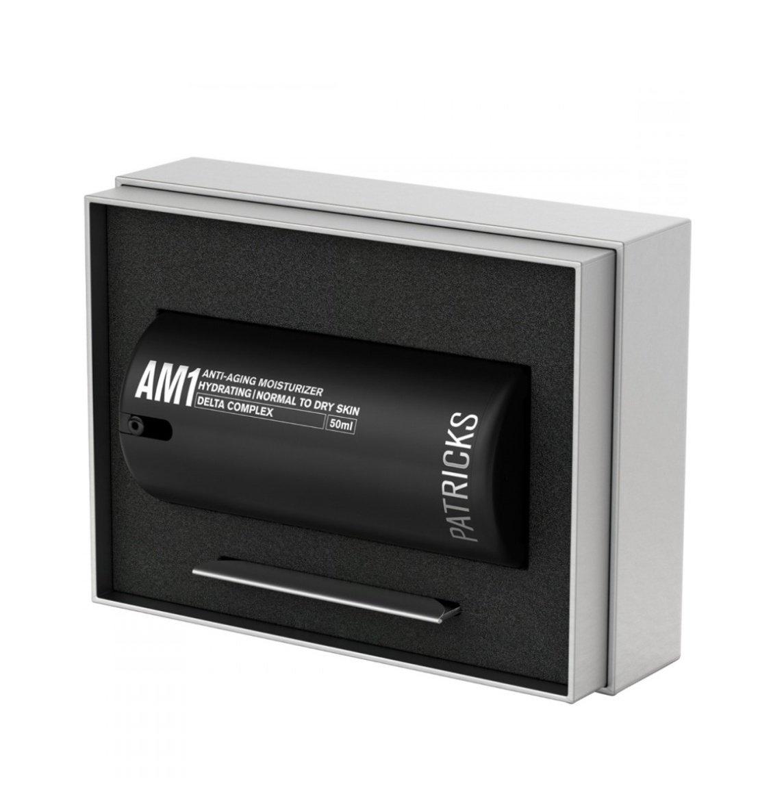 Patricks AM1 Anti-Aging Moisturizer 50ml