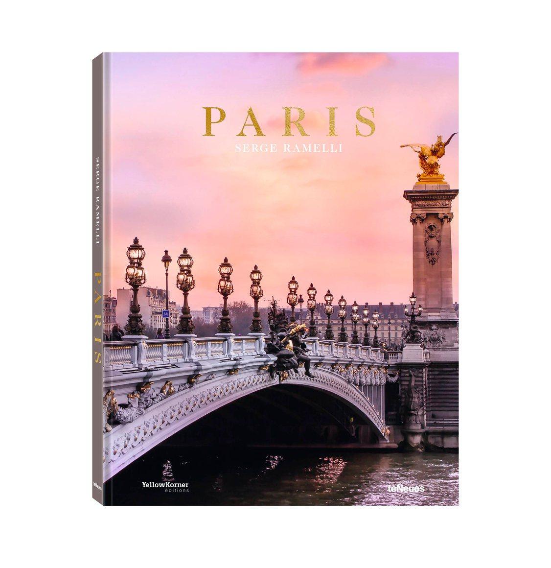TeNeues Paris