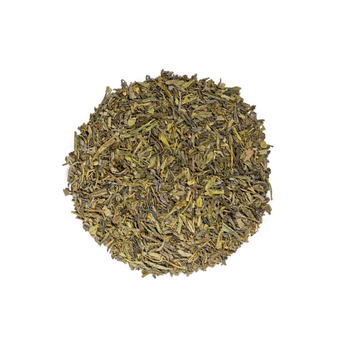 Kusmi Organic Rose Green Loose Tea 100g