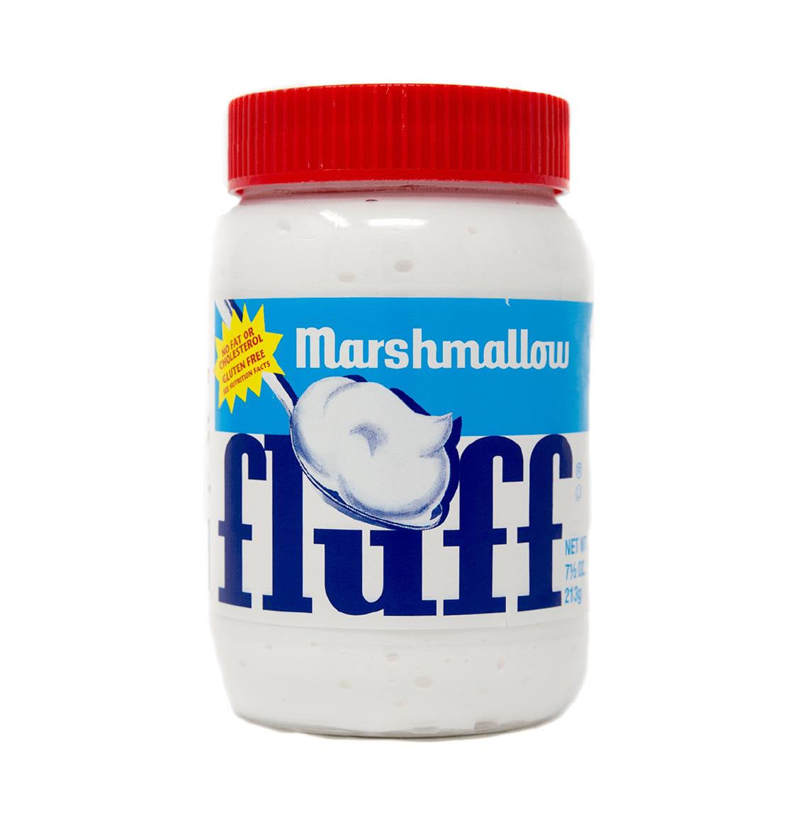 Marshmallow Fluff Vanilla 213g