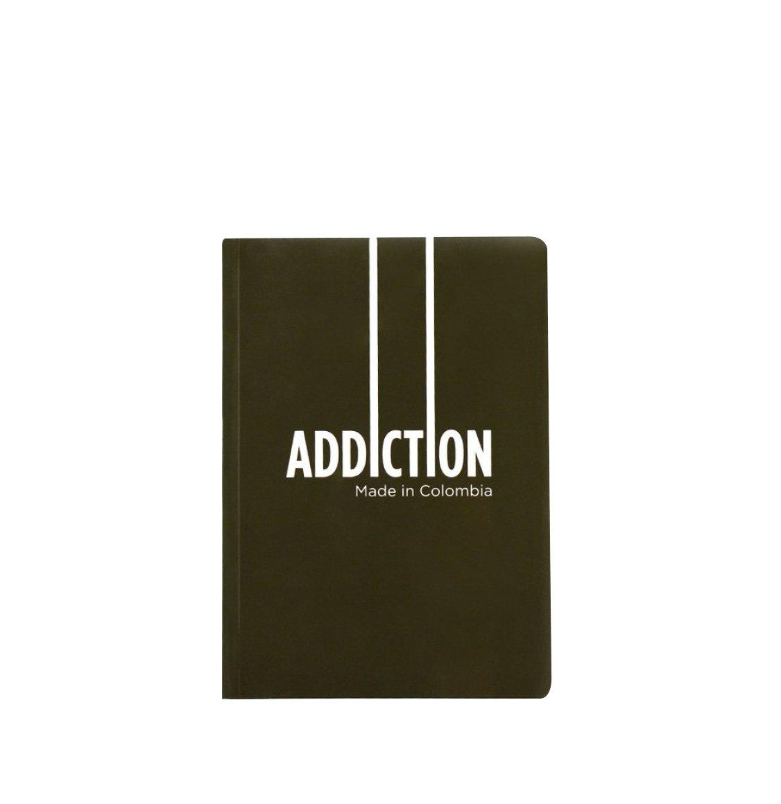 "Happily Ever Paper Repunation Stationery ""Addiction"" Σημειωματάριο"
