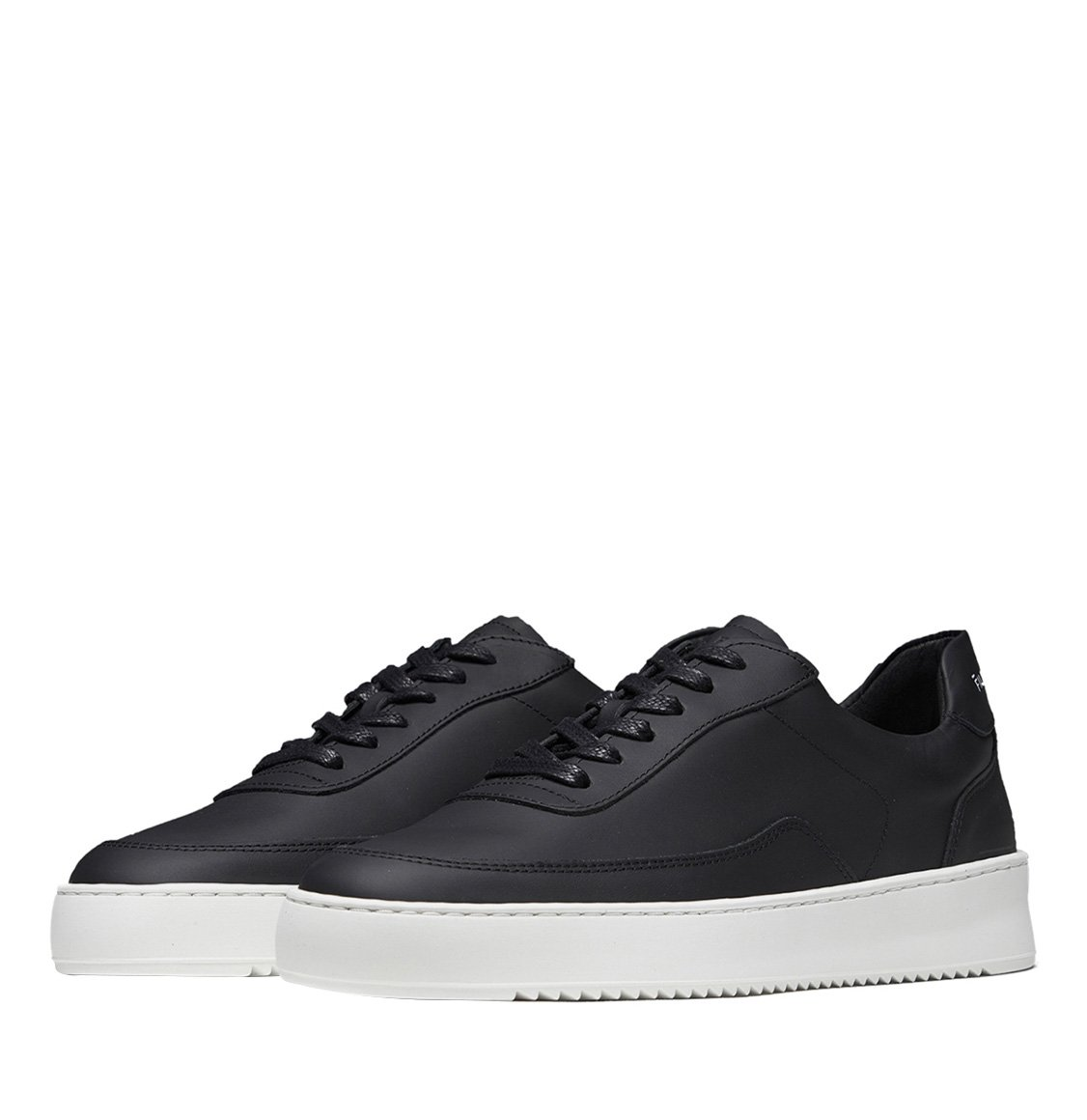 Filling Pieces Mondo 2.0 Ripple Nappa Black