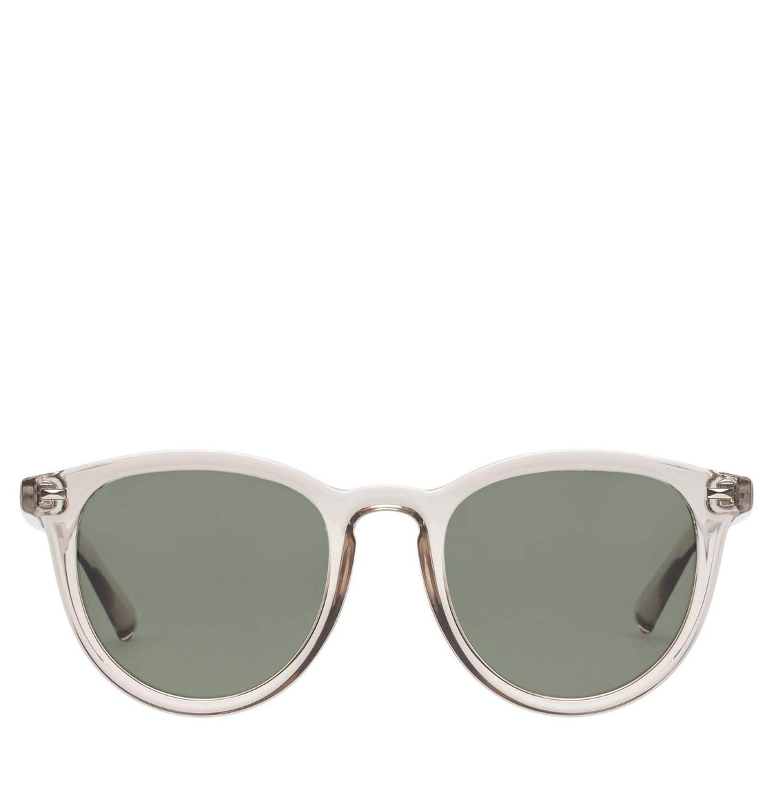 Le Specs Round Stone Polarised Γυαλιά Ηλίου
