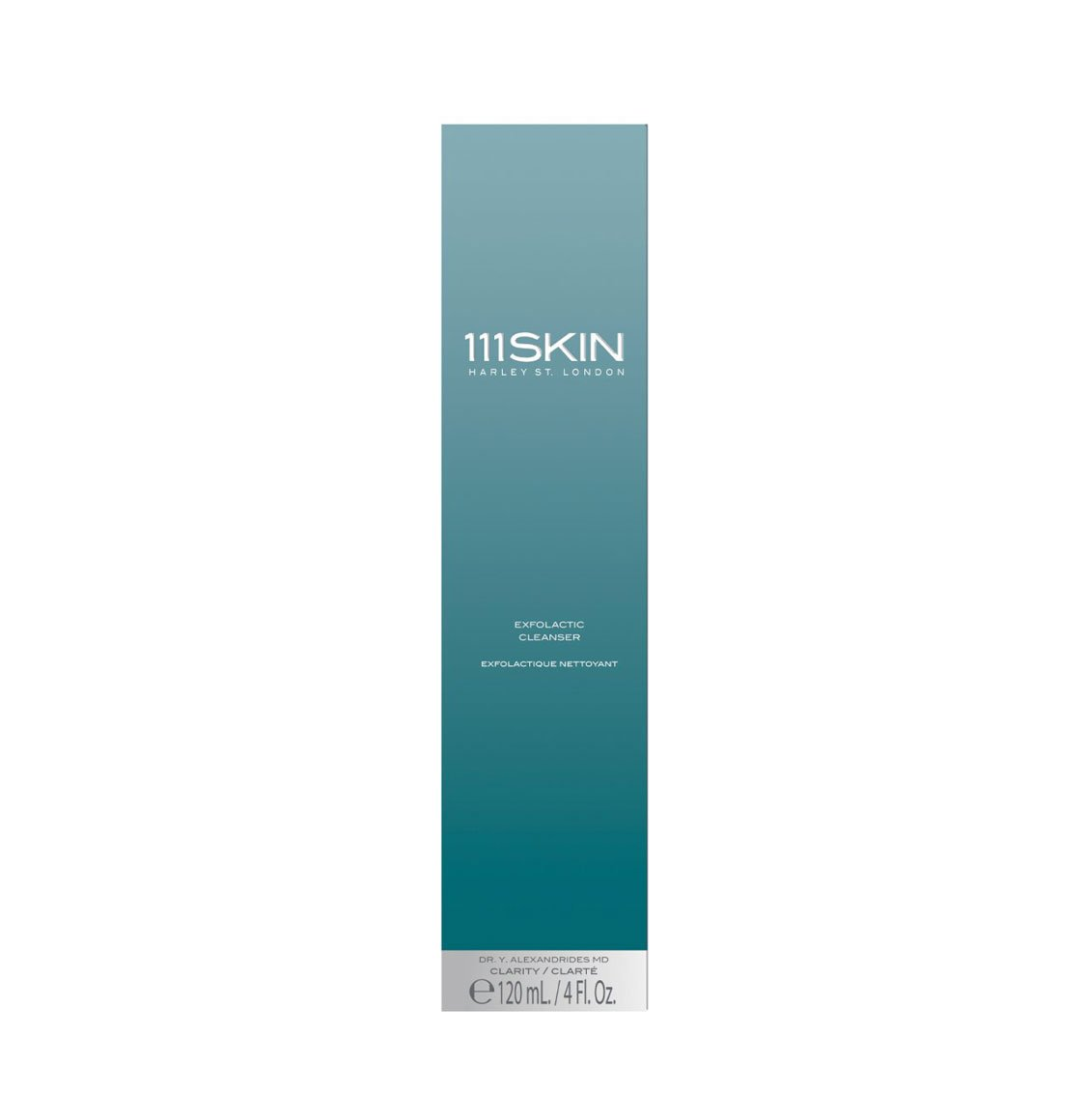 111Skin Exfolactic Cleanser 120ml
