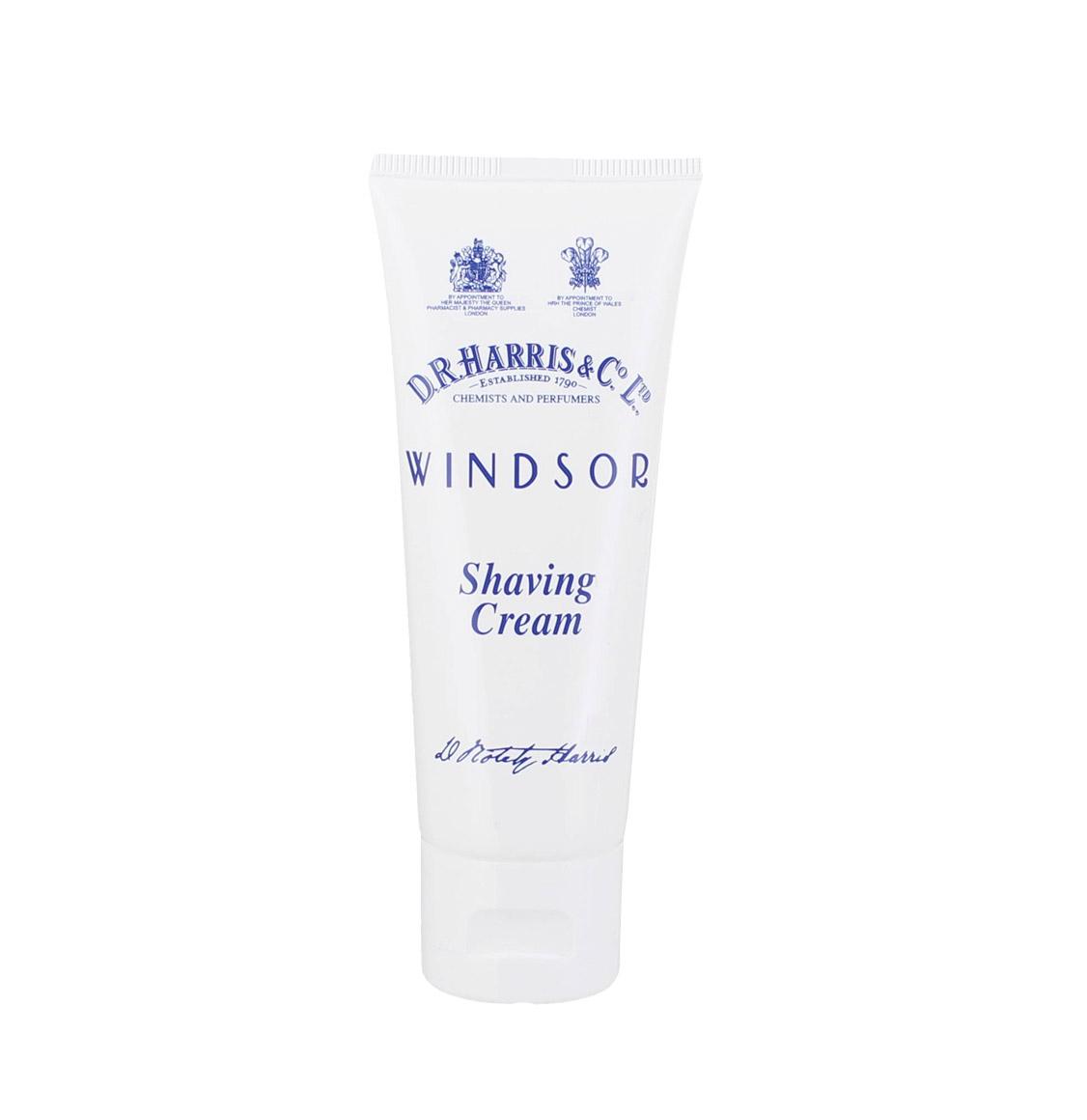 D R Harris Windsor Shaving Cream 75ml