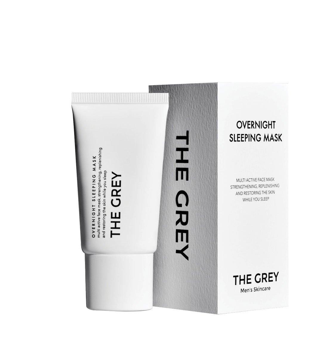 The Grey Overnight Sleeping Mask 50ml
