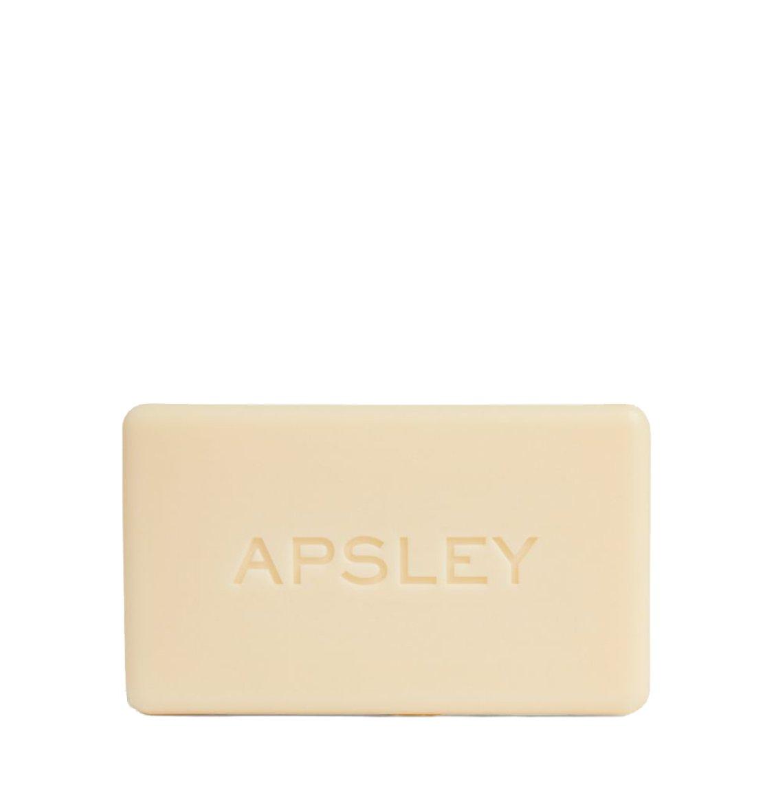 Truefitt And Hill Apsley Bath Bar Soap 200g