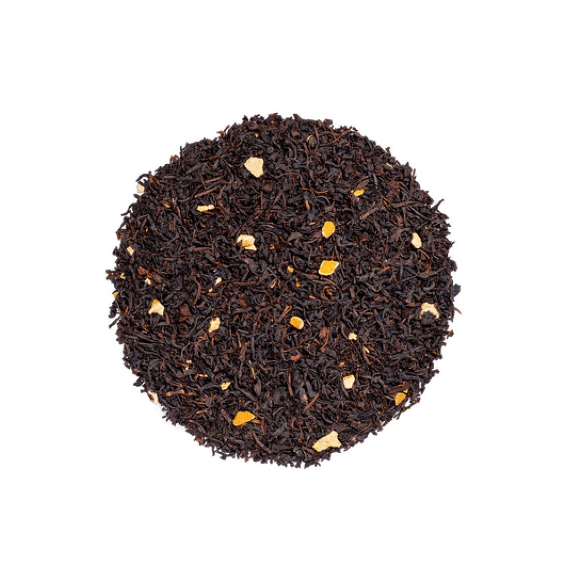 Kusmi Earl Grey Intense Organic Tea 100g