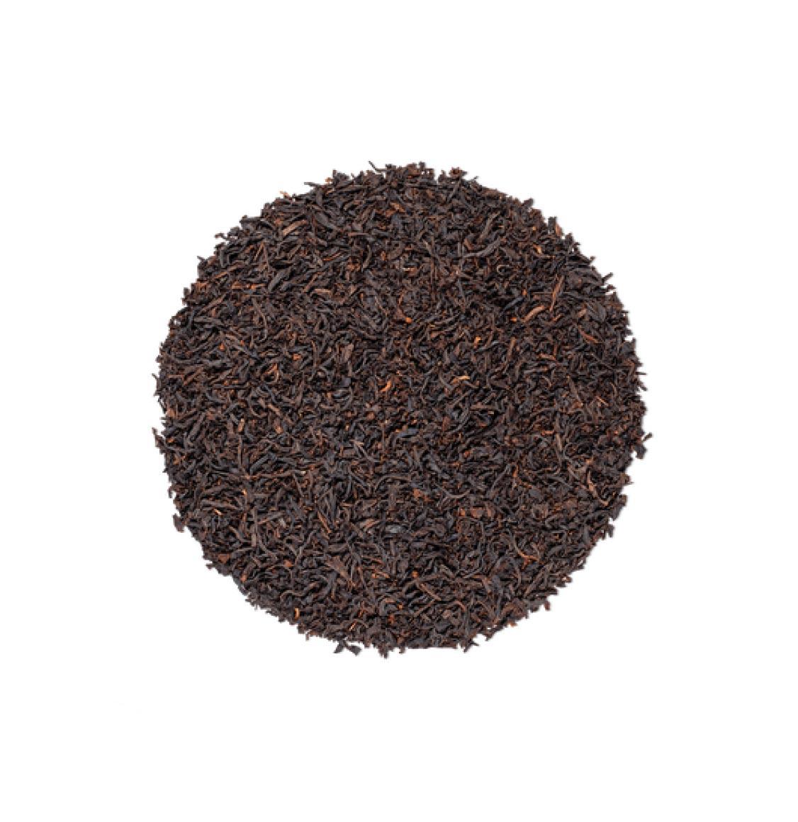 Kusmi Tea Four Red Fruits Organic Black Tea 100g