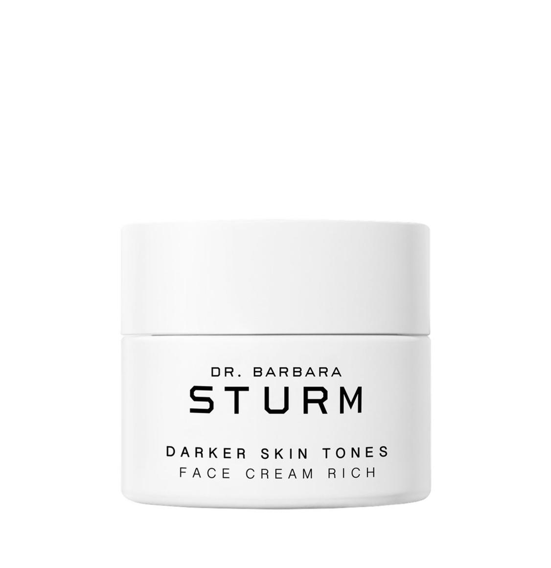 Dr. Barbara Sturm Darker Skin Tones Face Cream Rich 50ml