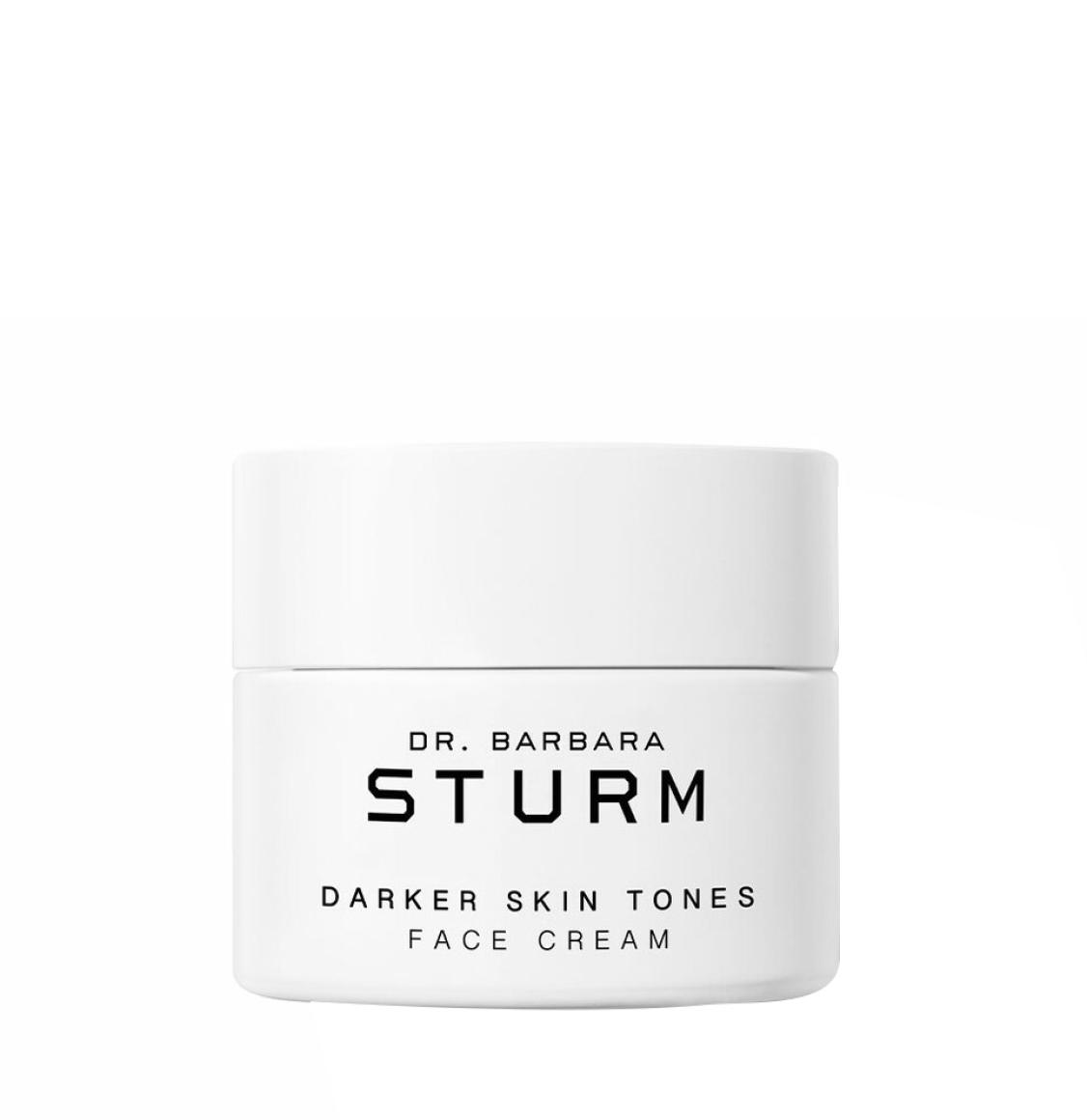 Dr. Barbara Sturm Darker Skin Tones Face Cream 50ml