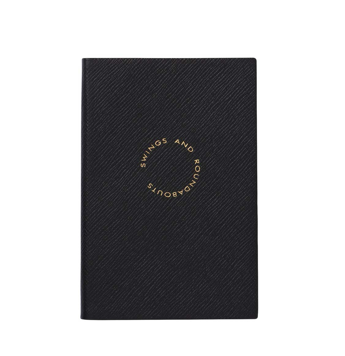 Smythson Swings and Roundabouts Notebook