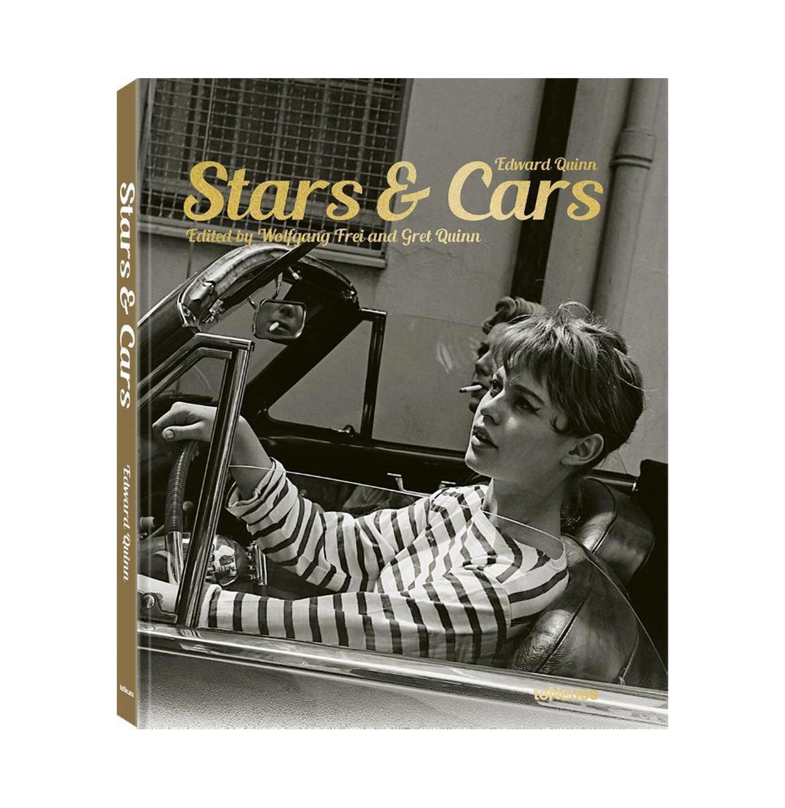 TeNeues Stars And Cars