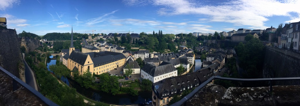 Luxembourg - The Project Lifestyle