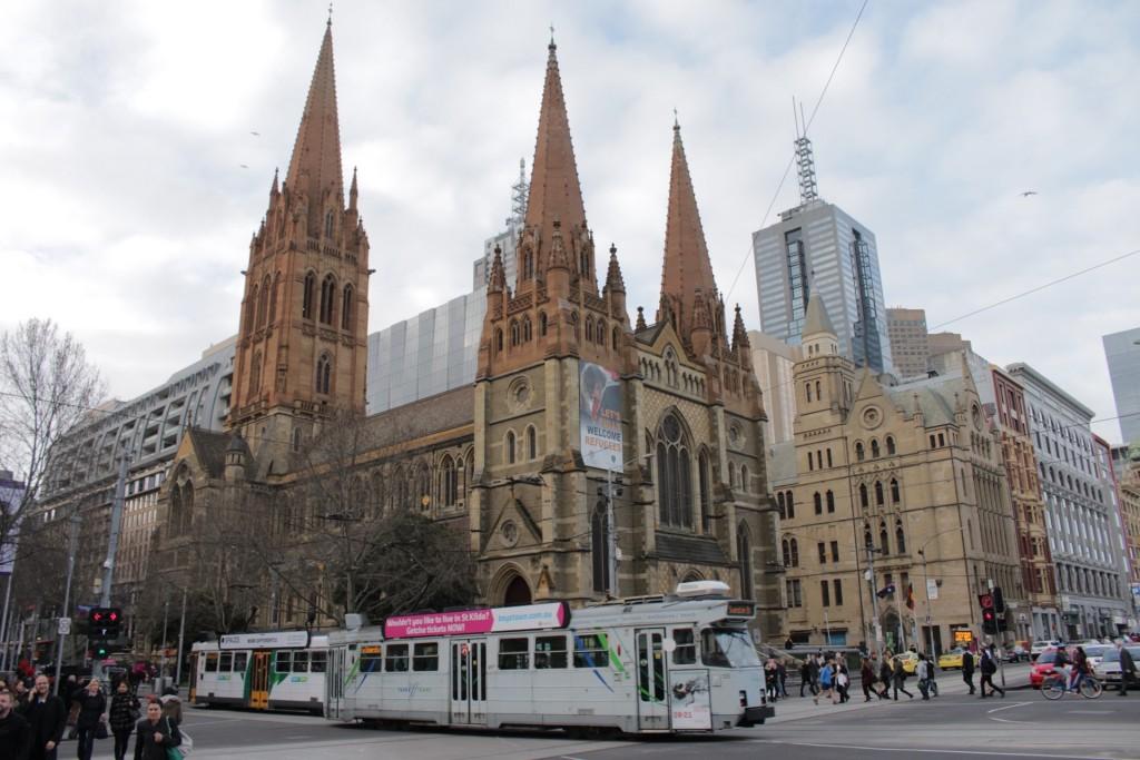 Melbourne, Australia - The Project Lifestyle