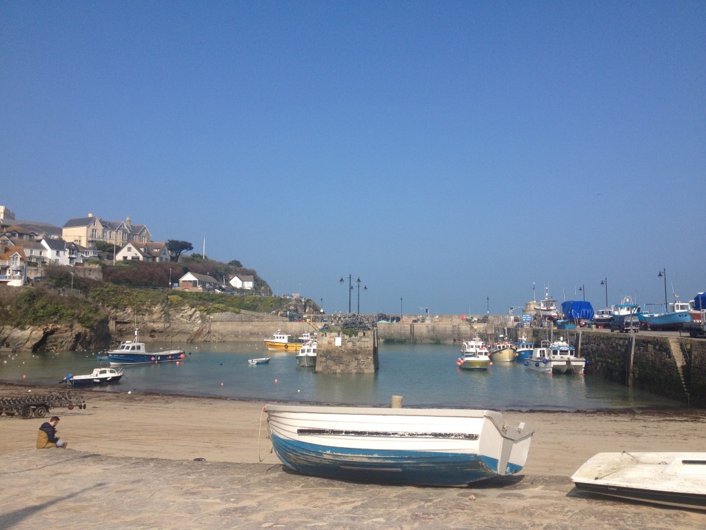 Cornwall - The Project Lifestyle