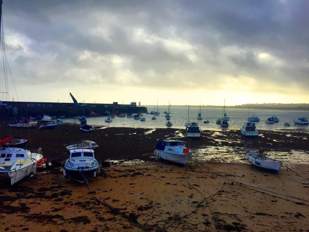 A January visit to Jersey, The Channel Islands - The Project Lifestyle