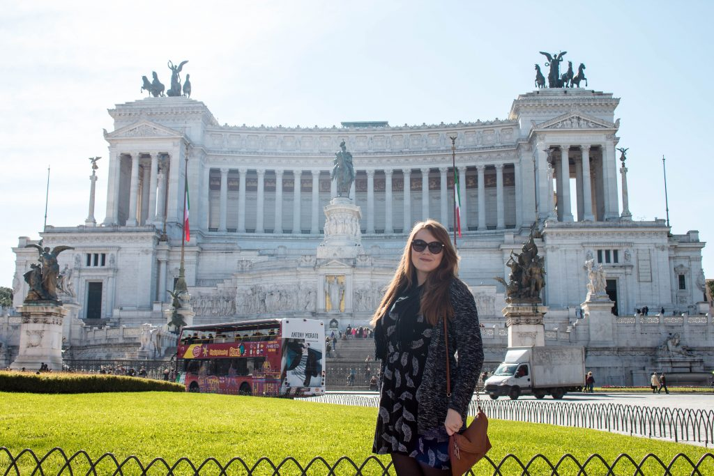 Rome - The Project Lifestyle