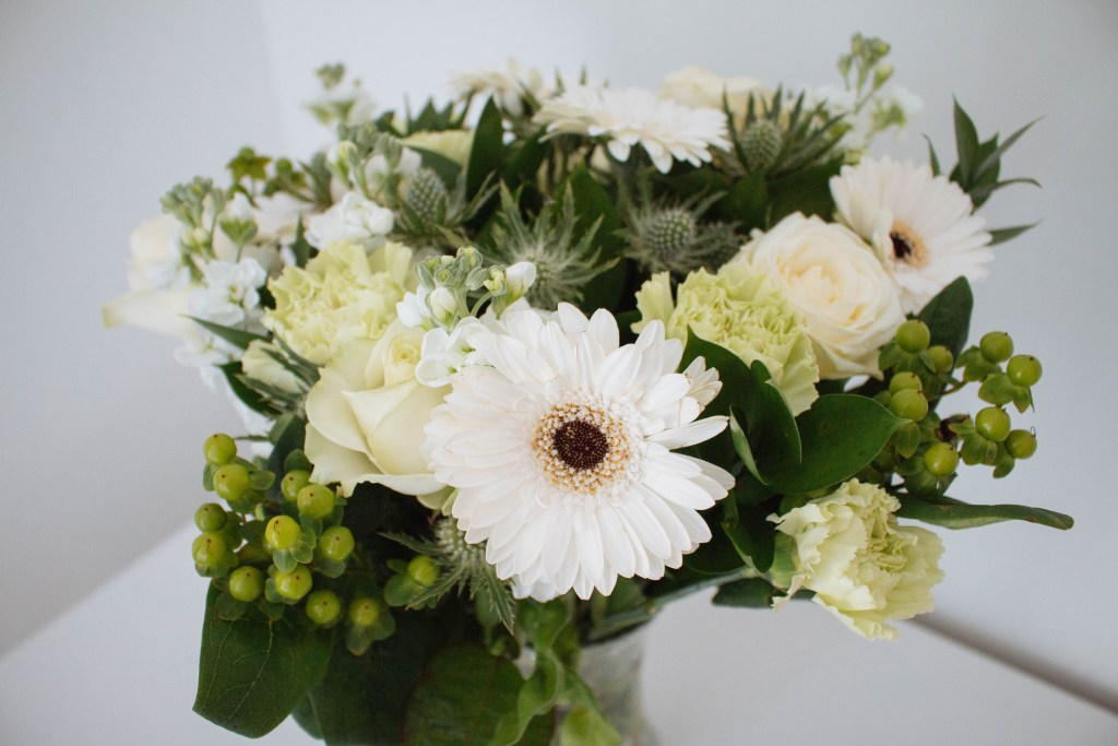 Beautiful Blooms, Prestige Flowers  - The Project Lifestyle