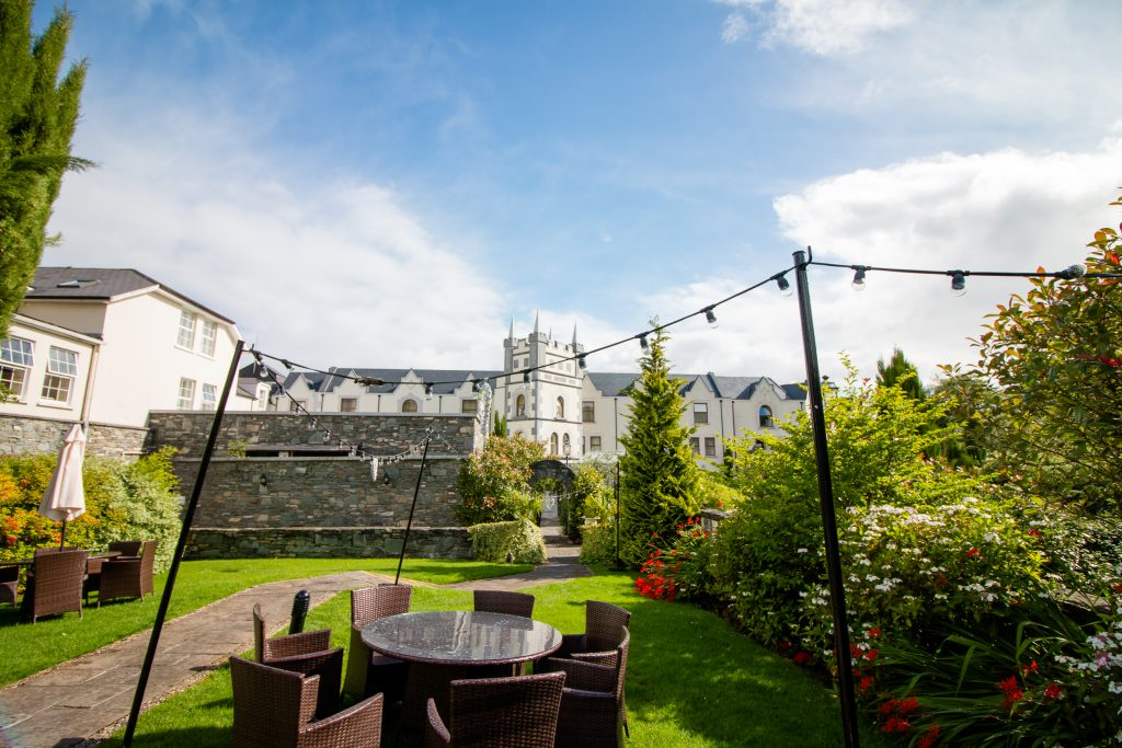Muckross Park Hotel - The Project Lifestyle