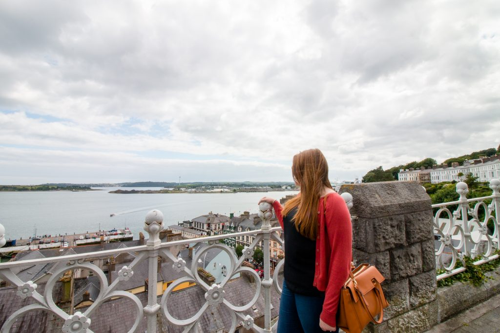 Cork Harbour and Surroundings - The Project Lifestyle
