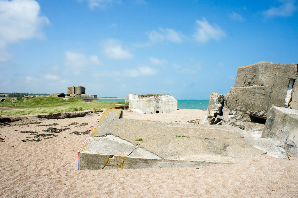 Normandy, France - The Project Lifestyle