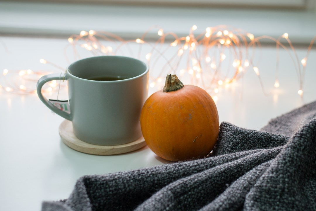 Autumn through the eyes of Instagram - The Project Lifestyle