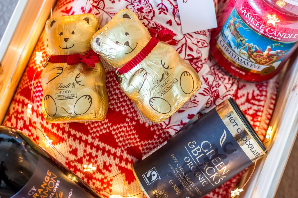 Christmas Eve Box - The Project Lifestyle