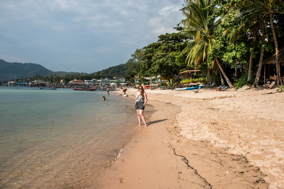 Koh Tao - The Project Lifestyle