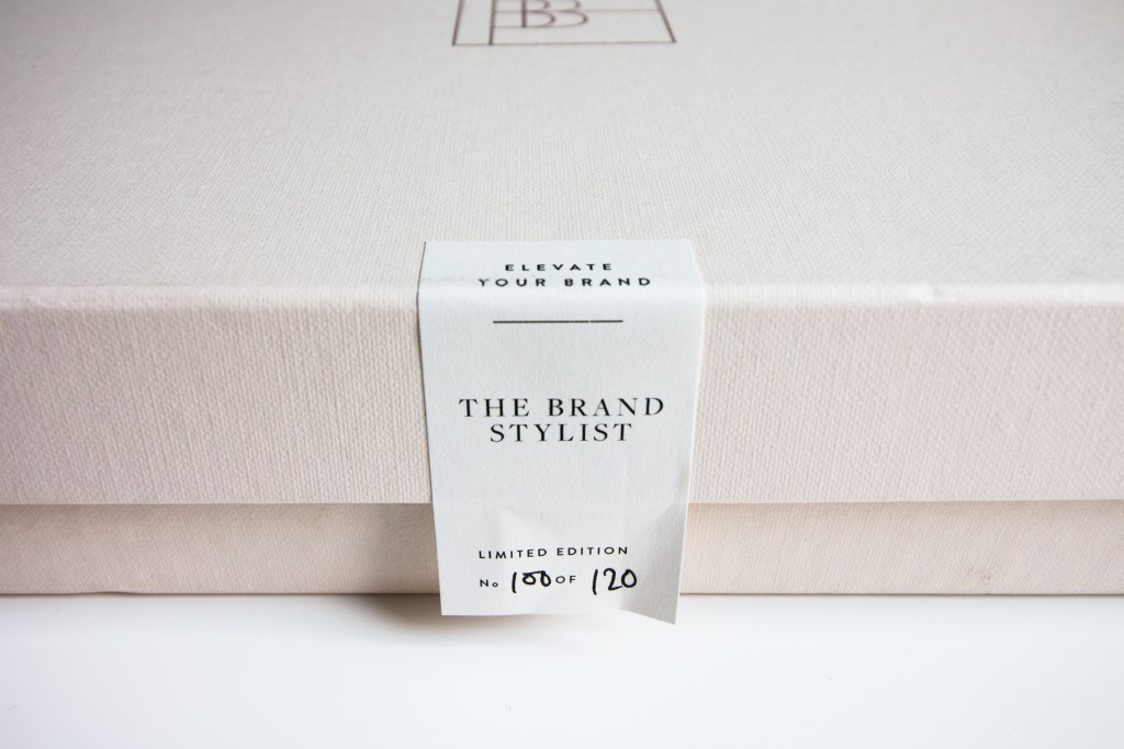 Brand Brilliance - The Project Lifestyle