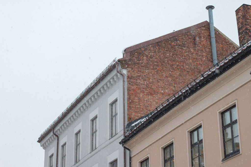 A day in Oslo, Norway - The Project Lifestyle