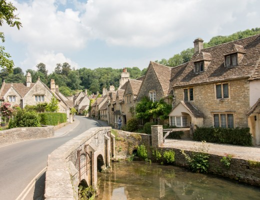 Castle Combe - The Project Lifestyle