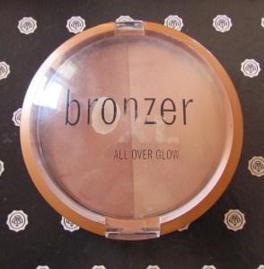 Milani XL Bronzer