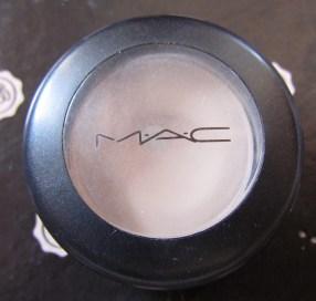MAC Blanc Type eyeshadow