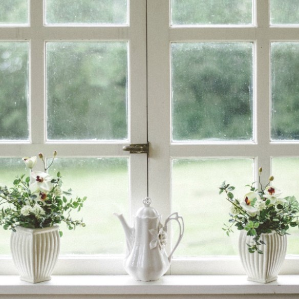 Top Tips To Keep Your Home Cool This Summer!