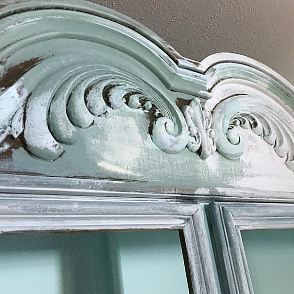 5 Steps To Get That Perfect Farmhouse Paint Finish!