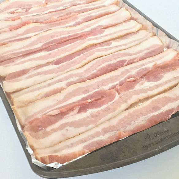 The Best Way To Cook Bacon!