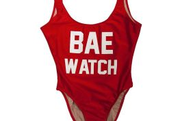 Bae-Watch