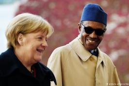 Buhari's Sexism & Nigeria's Gender Problem