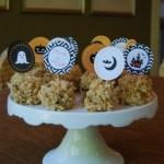 Tut Tuesday: Nutty Caramel Marshmallows
