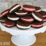 Recipe: Homemade Oreos