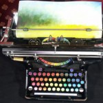 Chromatic Typewriters Rock My Socks Off