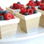 Tut Tuesday: Wooden Fruit Cups