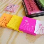 Tut Tuesday: Personalize Yo' Post-It