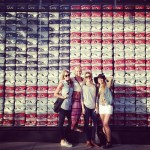 Spotlight: In Love With An All American Party