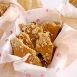 Recipe: World's Most Delicious Toffee