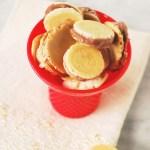 Taste It \ Fortune Cookie Ice Cream Sandwiches
